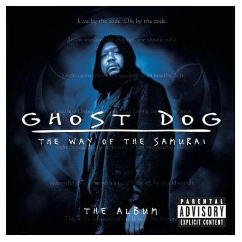 Black Star - Ghost Dog Image
