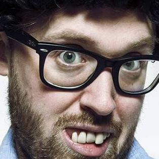 John Kearns Regather Comedy Sheffield