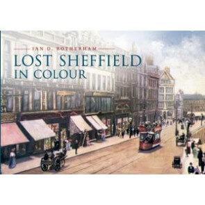 Secret Sheffield - Hods