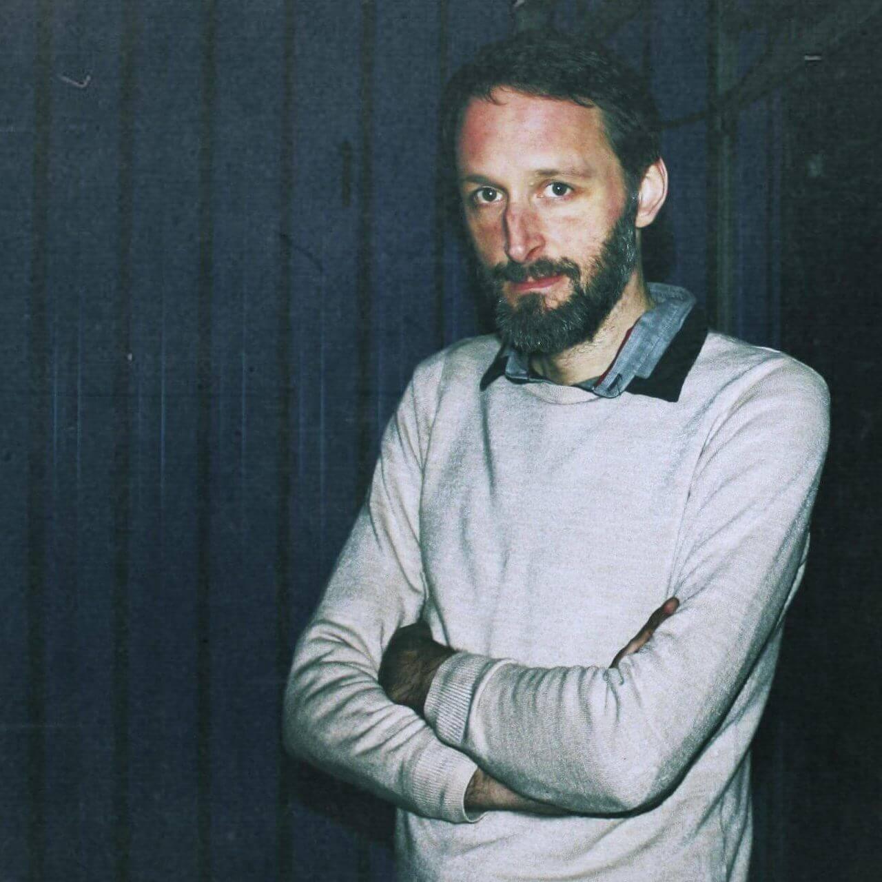 Alasdair Roberts Sheffield