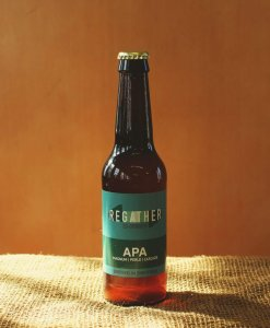 Regather Brewery - Craft Beer - APA