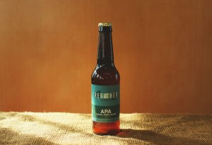 Regather Brewery - Craft Beer - APA