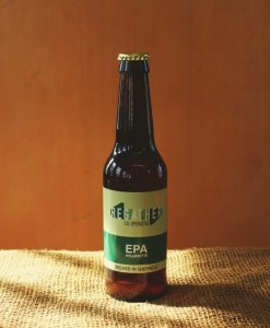 Regather Brewery - EPA