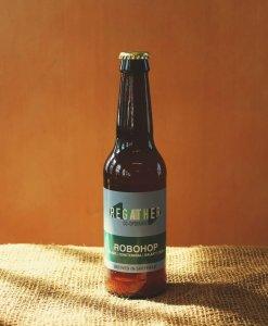 Regather Brewery Craft Beer - ROBOHOP