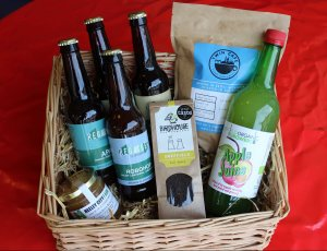 Regather - Local Produce Hamper