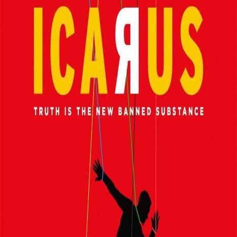Icarus - Shaff
