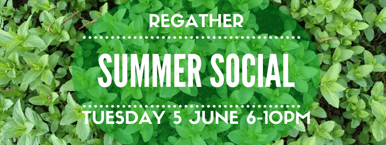 Regather Summer Social