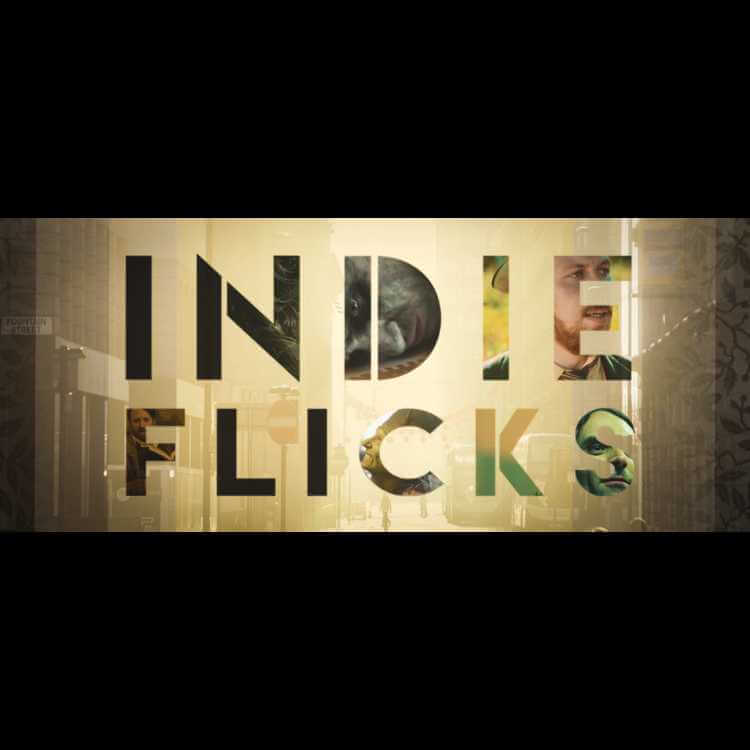 Indie Flicks Monthly Film Festival