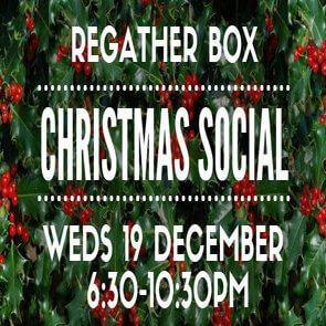Christmas Social
