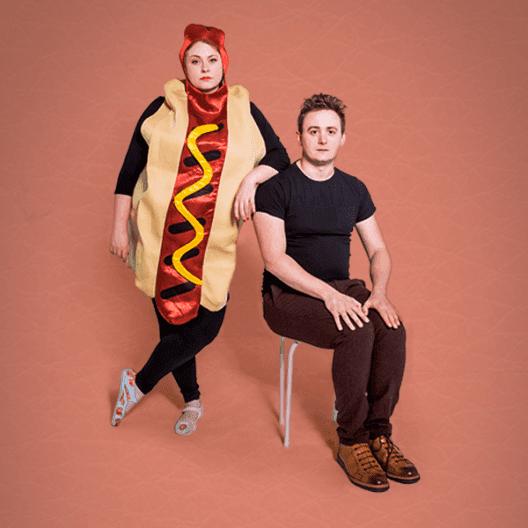 The Delightful Sausage - Regather Comedy Club