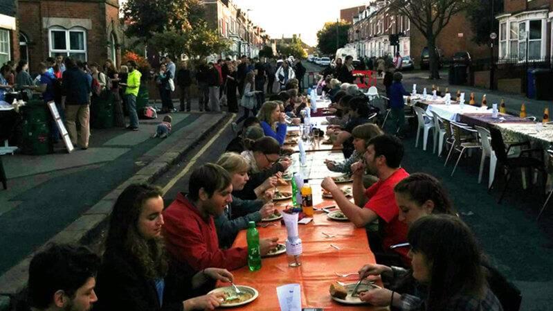 Little Sheffield Feast